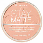Rimmel Stay Matte Pressed Powder 008 Cashmere