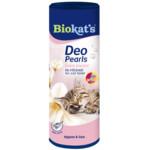 Biokat's Deo Pearls Babypoeder