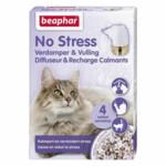 Beaphar No Stress Verdamper Kat + Navulling