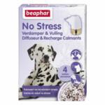Beaphar No Stress Verdamper Hond + Navulling