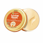Garnier Loving Blends Honinggoud Bodybutter
