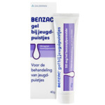 Benzac Gel 50 mg/ml