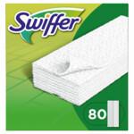 Swiffer Sweeper Navullingen Stofdoek  80 stuks