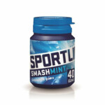 Sportlife Kauwgom Smashmint Pot