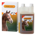 Primeval Omega 3-6-9 Paard