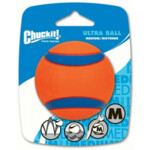 Chuckit Ultra Ball 1 - pack