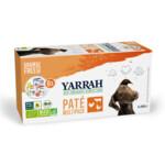 Yarrah Bio Multipack Pate Hond