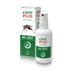 Care Plus Anti Insect Spray 40% Deet  100 ml