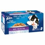 Felix Elke Dag Feest Mix in Gelei Multipack  44 x 100 gr