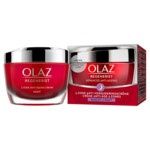Olaz Regenerist 3-Zone Anti-Verouderings Nachtcreme  50 ml
