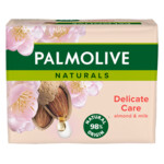 Palmolive Tabletzeep Naturals Delicate Care Amandel