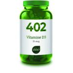 AOV 402 Vitamine D3 25 mcg