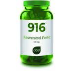 AOV 916 Resveratrol Forte (60 mg)