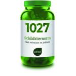 AOV 1027 Schildkliernorm