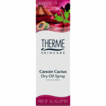 Therme Dry Oil Spray Cancun Cactus