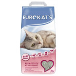 Eurokats Kattenbakvulling Babypoeder