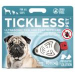 Tickless Teek en Vlo Afweer Hond en Kat Beige