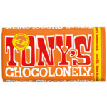 Tony's Chocolonely Melk Caramel Zeezout