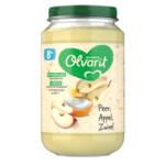 Olvarit Fruithapje 8m Peer Appel Yoghurt