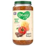 Olvarit Maaltijd 15m Spaghetti Bolognese