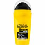 L'Oréal Men Expert Deodorant Roller Invincible Sport