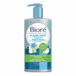 Bioré Blauwe Agave & Baking Soda Herstellende Porie Cleanser