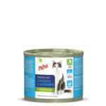Prins Nature Care Kat Multipack Kip & Garnalen