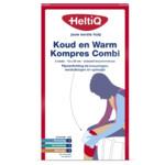 Heltiq Koud / Warm Kompres Combi  2 stuks