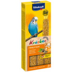Vitakraft Parkiet Kracker Honing - Sesam