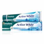 Himalaya Herbals Kruidentandpasta Active White