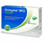 Orozyme RF2 Sticks M (10 - 30 kg)