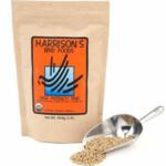 Harrison High Potency Fine   500 gr