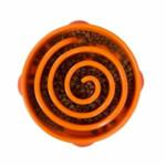Outward Hound Feeder Anti-Schrok Voerbak Oranje
