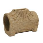 Rosewood Eetbare Speel Boomstam   22,5 x 14 x 17 cm