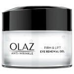 Olaz Anti-Wrinkle Verstevigend en Liftend Oogcontourgel