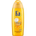 Fa Douchegel Honey Elixir  250 ml