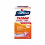 Davitamon Energie Boost Forte Bosvruchten