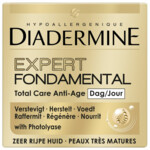 Diadermine Dagcreme Expert Fondam