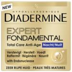 Diadermine Nachtcreme Expert Fondam  50 ml