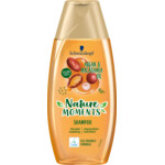 Schwarzkopf Nature Moments Shampoo Argan Oil & Macadamia Oil