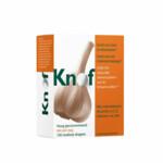Knof Knoflookdragees Anti-Oxidanten