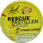 Bach Rescue Pastilles Citroen  50 gr