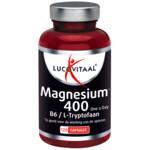 Lucovitaal Magnesium 400 met l-tryptofaan