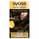 Syoss Oleo Intense 3-10 Intens Bruin Haarverf