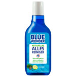 Blue Wonder 100% Natuurlijke Allesreiniger Witte Ceder