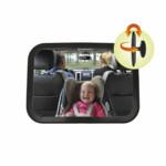 A3 Baby en Kids Verstelbare Autospiegel