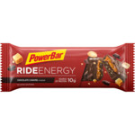 PowerBar Ride Energy Bar Chocolate-Caramel