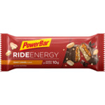 PowerBar Ride Energy Bar Peanut-Caramel