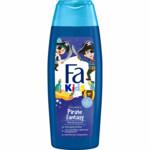 Fa Kids Douchegel & Shampoo Pirate  250 ml