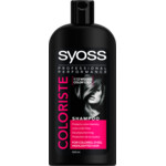 Syoss Coloriste Shampoo  500  ml